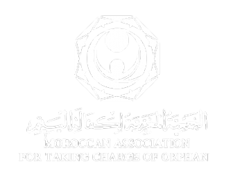 Moroccan association for taking charge of orphan